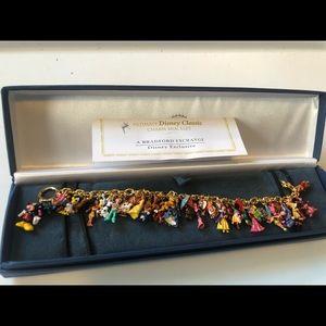 Ultimate classic Disney charm bracelet